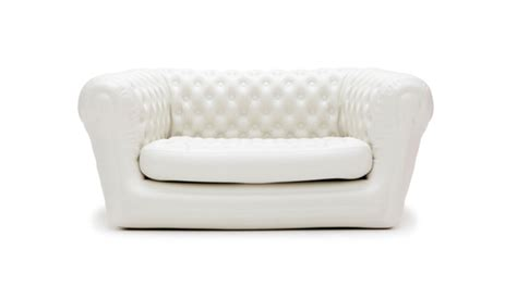 location canape location canap chesterfield gonflable blanc 2 places
