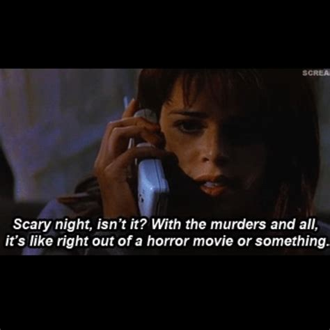 Scream Movie Meme - best 25 scary movie quotes ideas on pinterest scary