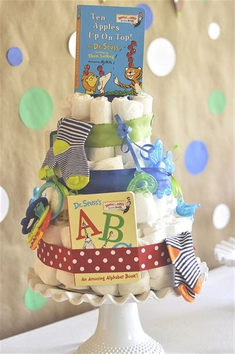 storybook themed baby shower decorations a storybook themed baby shower boys centerpieces and diaper cakes