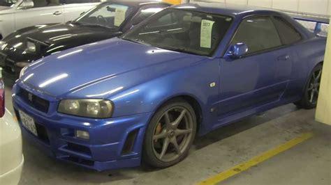 nissan japan smile jv japan car auction agent inspection of a nissan