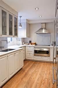 White Raised Panel Kitchen Cabinets Raised Panel Kitchen