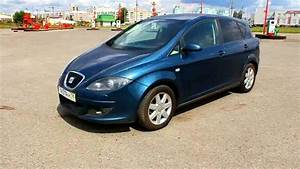 2007 Seat Toledo  Start Up  Engine  And In Depth Tour
