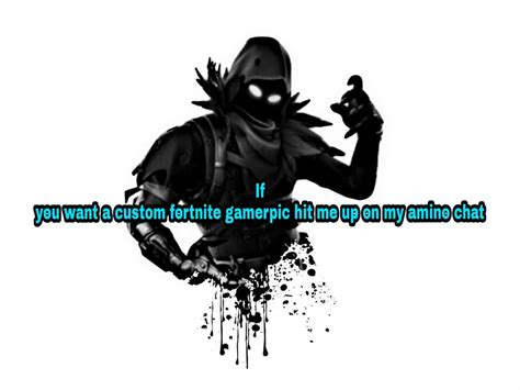 Fortnite Gamerpic 1080x1080