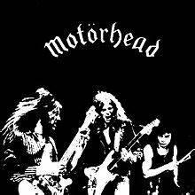 Motorhead (Motörhead song) - Wikipedia  Motorhead