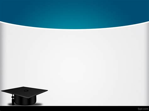 Graduate Background Graduation Backgrounds For Powerpoint