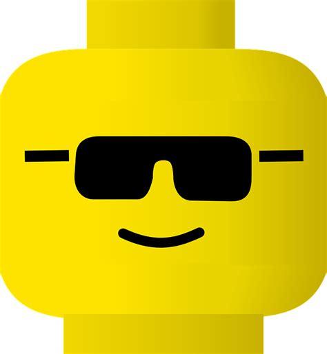toy yellow smiley  vector graphic  pixabay