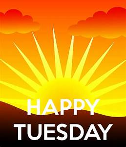 ImagesList.com: Happy Tuesday 7  Tuesday
