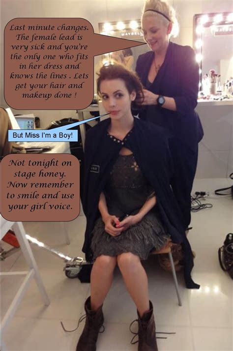 Pin On Tg Captions Hair And Makeup