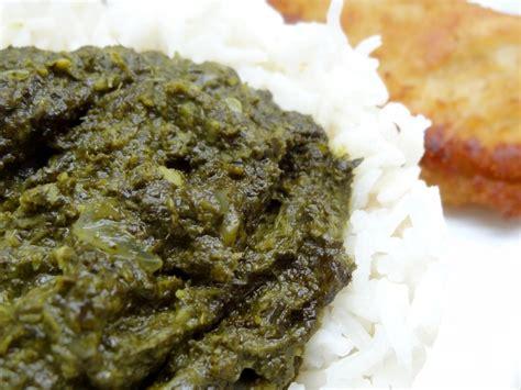 la cuisine sans gluten feuilles de manioc à la noix de coco recette des comores