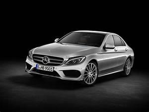 Nouvelle Mercedes Classe C : mercedes benz classe c nouvelle mercedes classe c 2014 ~ Melissatoandfro.com Idées de Décoration