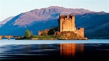 Scottish Castles - Top 10 Most Dramatic - Wilderness Scotland