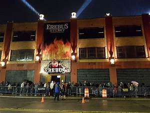 Erebus is on another level of scary – The Sheridan Sun