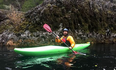 Dagger Green Boat by Gear Review The Green Boat From Dagger Kayaks
