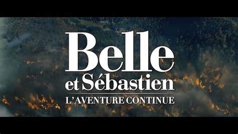 belle  sebastien  laventure continue bande annonce   vimeo