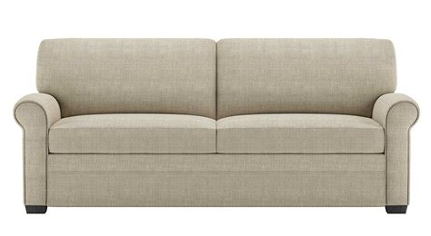 Comfortable Loveseats by Circle Furniture Gaines Comfort Sleeper Comfortable