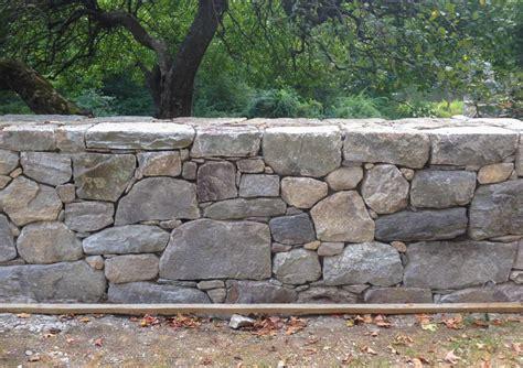 Wand Aus Stein by Walls Pilato S Artscape Masonry Work
