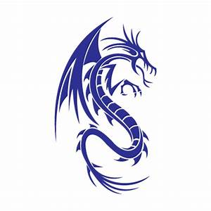 Dragon logo vector in (.EPS, .AI, .CDR) free download