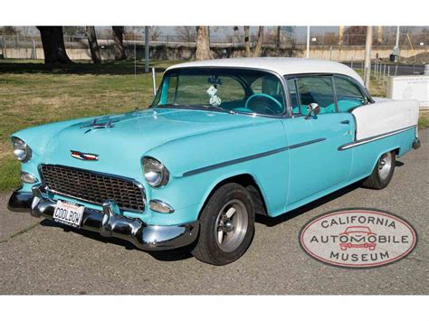 1955 Chevrolet Bel Air For Sale  Classiccarscom Cc937230