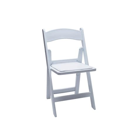 baker rentals white wood chair resin rentals