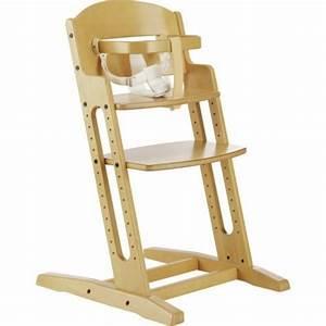 Chaise Haute Volutive Danchair Mobilier Ergonomique