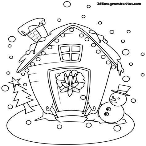 im 195 genes de navidad para colorear dibujos bonitos