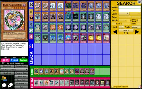 Arcanite Magician Deck 2014 by Magic Prophecy V 2