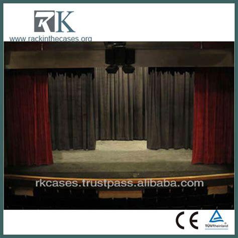curtain design jacquard curtain fabric stage
