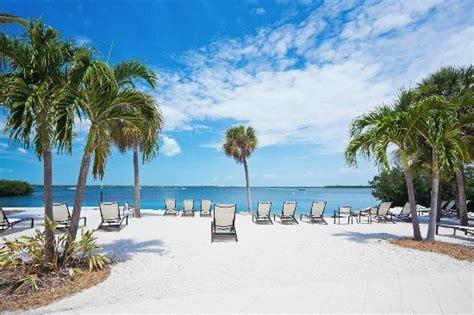 Hampton Inn Key Largo Beach Access  Picture Of Hampton