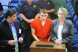 What the FBI Knew About the Accused Florida School Shooter ...