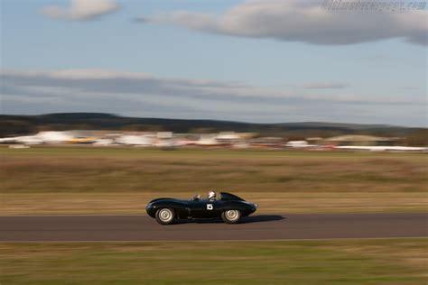 Jaguar D-Type - Chassis: XKD 530 - 2012 Goodwood Revival