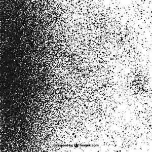 Tache De Couleur Peinture Fond Blanc : taches noires sur fond blanc t l charger des vecteurs gratuitement ~ Melissatoandfro.com Idées de Décoration