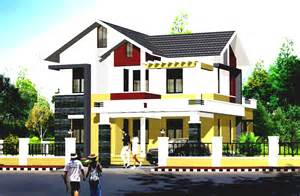 Home Design Exterior And Interior 3d Modern Exterior House Designs Design A House Interior Exterior