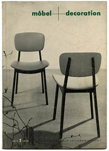 Design Möbel Stuttgart : moebel decoration heft 2 1955 ~ Michelbontemps.com Haus und Dekorationen
