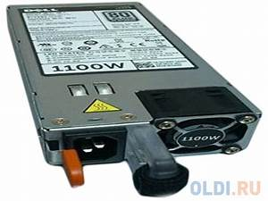 U0411 U043b U043e U043a  U043f U0438 U0442 U0430 U043d U0438 U044f Dell Power Supply  1 Psu  1100w Platinum Hot