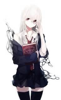 anime picture original roa ogami ren ogami ren long hair