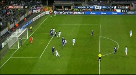 Champions League: Five Suitably Blinding Goals From Last ...