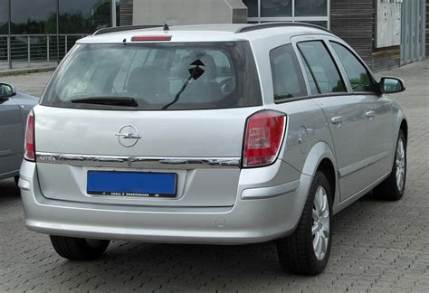 opel astra 2012 2012 opel astra h caravan pictures information and