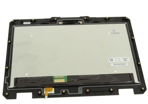 14″ For Dell Latitude 14 Rugged Extreme 7404 Lcd Screen