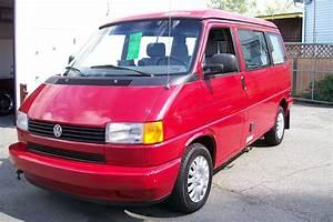 1995 Volkswagen Eurovan Photos  Informations  Articles