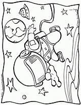 Coloring Science Pages Printable Lab Preschool Popular sketch template