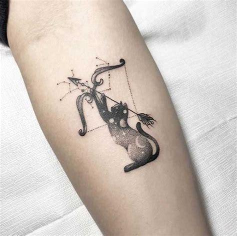 tatuagens  signo de sagitario masculinas  femininas