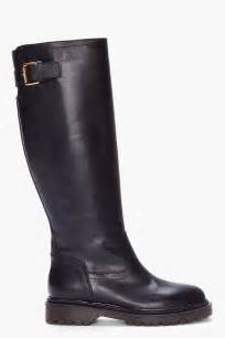 womens boots knee high leather marni black knee high leather boots womenshoes