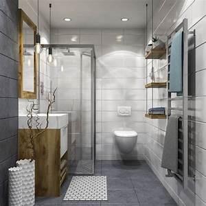 Conseils pour l'éclairage de votre salle de bains Pratique fr