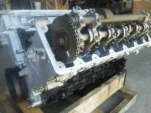 Motor Ford F-350 V10 6 8