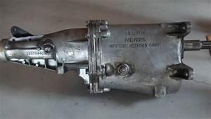 Fs  For Sale  1963 Muncie Transmission