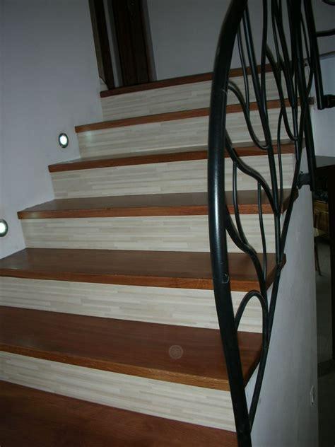 escalier b 233 ton recouvert bois et contre marche en carrelage 24 messages page 2