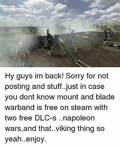 25+ Best Memes About Warband | Warband Memes
