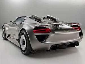 2010 Porsche 918 Spyder Concept supercar supercars g ...