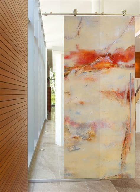 contemporary art doors  sargam griffin contemporary art art abstract