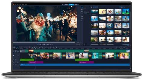 corel studio templates editing software by corel videostudio pro 2018